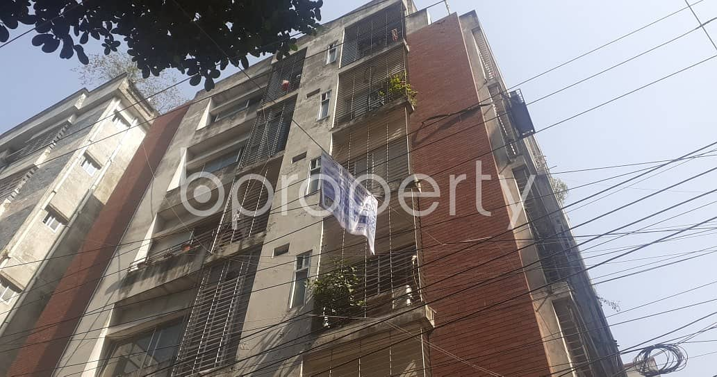 At Mohammadpur, flat for Sale close to Mohammadpur Thana