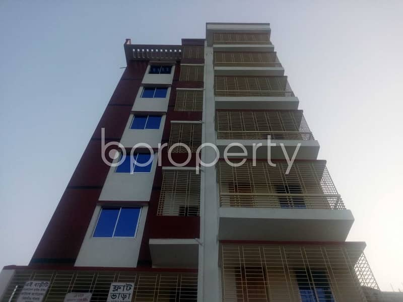 At Aftab Nagar, Office for Rent close to EWU