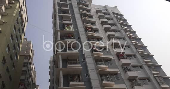 An Apartment Is Ready For Sale At Mohammadpur , Near Katashur Shahi Jam'e Mosque