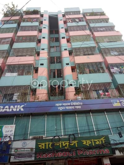 This Flat Is Now Vacant For Rent In Natun Bazar Close To Vatara Post Office