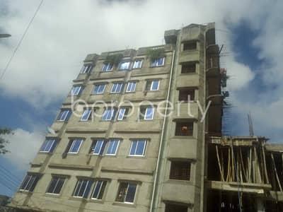 Apartment for Rent in Halishahar near Halishahar Thana