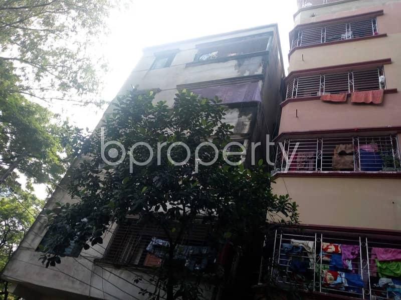Flat for Rent in Halishahar close to Halishahar Thana