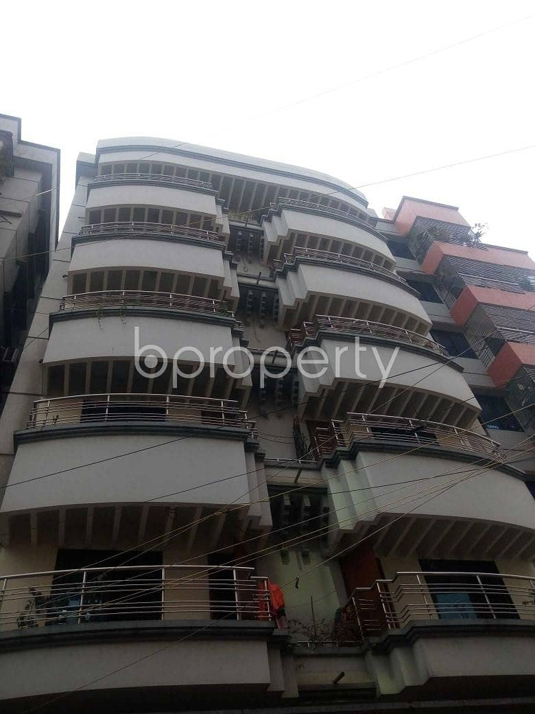At Uttara, flat for Rent close to Uttara Thana