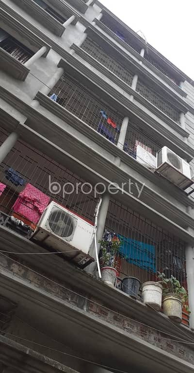 Nice Flat Can Be Found In Tongi For Rent, Near Tongi Pilot School & Girl's College