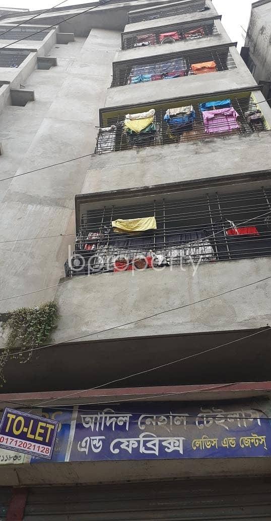 Near Tongi Commerce College, flat for rent in Tongi