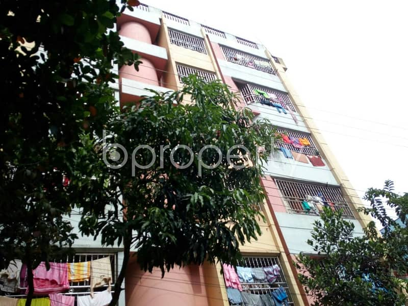 Offering You A Nice Flat For Rent In Nasirabad Near Bayazid Bostami Post Office