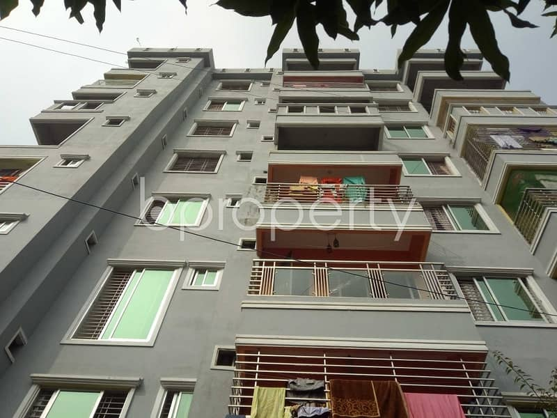 Flat for Rent in Gazipur close to Gazipur Jame Masjid
