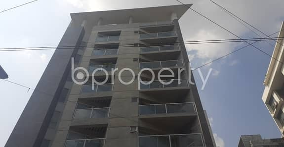 A Residential Apartment Is Available For Rent In Gulshan 1 Nearby Islamic International School And College .