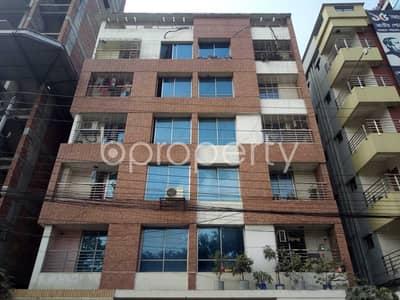 Well Developed Flat Is Up For Sale In Uttara Nearby Sunbeams School