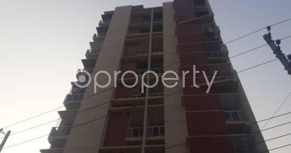 Visit This Apartment For Sale In Katashur Near Katashur Shahi Jam'e Mosque.