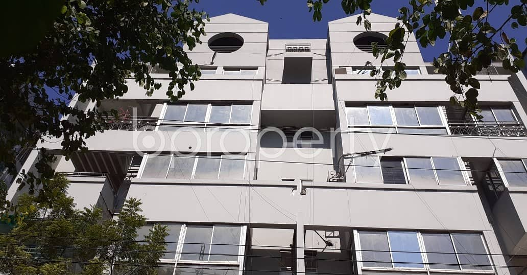 See This Office Space For Rent Located In Gulshan 1 Near To BASIC Bank Limited