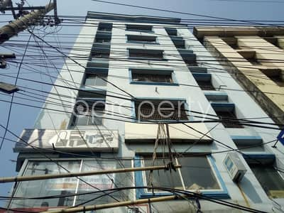 See This Office Space For Rent Located In Bandartila Near To Shahjalal Islami Bank Limited.