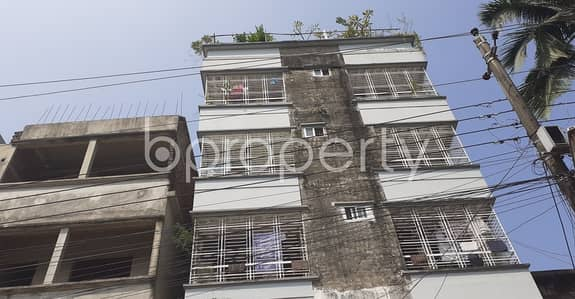 An Apartment Is Ready For Rent At East Firojshah Colony, Near Ferozshah Colony Government Primary School.