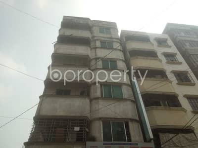 Apartment for Rent in Mirpur, Dhaka - In Mirpur Nearby Rahbar School & College, Business Space Is Ready For Rent.