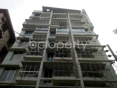 Near Banani Bazar Flat For Sale In Banani