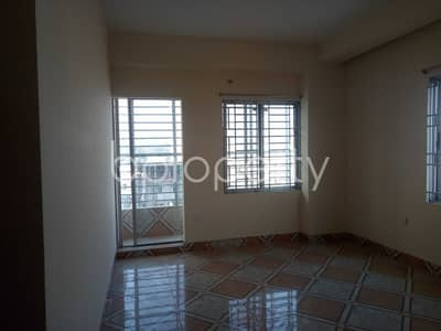 4 Bedroom Apartment for Sale in Sholokbahar, Chattogram - A Nice Residential Flat For Sale Can Be Found In Sholokbahar Nearby Hamidullah Khan Jame Masjid