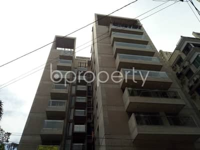 An Apartment Which Is Up For Sale At Banani Near To Banani Police Station.