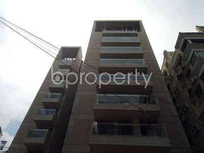 An Apartment Which Is Up For Sale At Banani Near To Banani Police Station