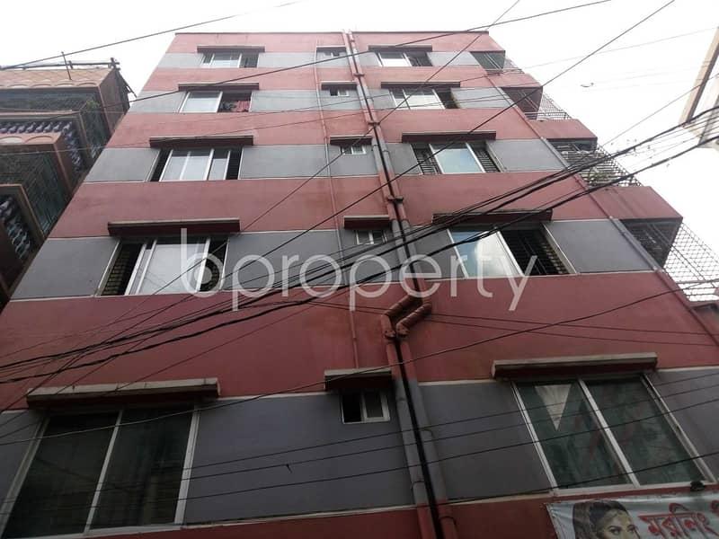 Apartment for Sale in Mirpur near Benaroshi Palli