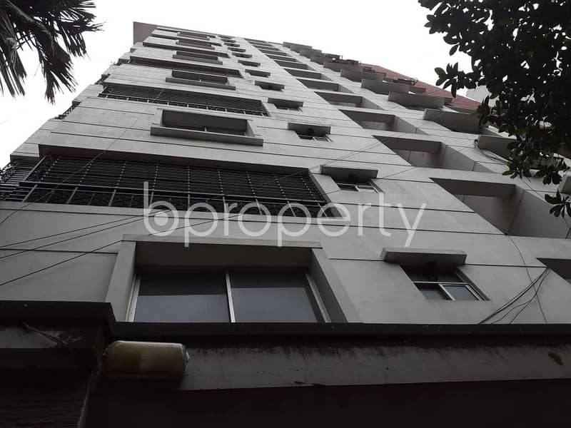 A Nice And Comfortable Flat Is Up For Rent In Uttara Nearby Uttara Adhunik Medical College And Hospital