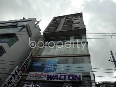Near NSU flat for rent in Bashundhara R-A