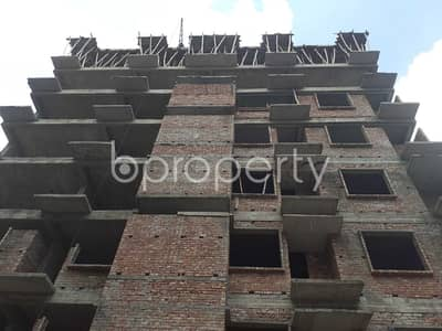 Apartment For Sale In Mohammadpur Nearby Baitul Aman Masjid