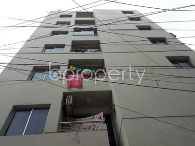 3 Bedroom Flat for Sale in Tejgaon, Dhaka - Flat For Sale In Rajabazar Near Purbo Rajabazar Jame Mosque