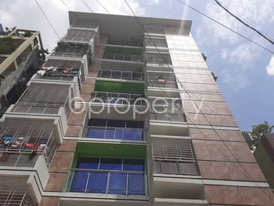 In The Location Of Pallabi Extension, Close To Jatiyo Grihayon Kotripokkho Jame Mosjid A Flat Is Up For Sale.