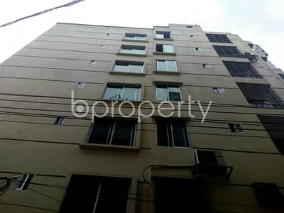 Visit This Apartment For Sale In West Nakhalpara Near Nakhalpara Chhapra Mosjid.