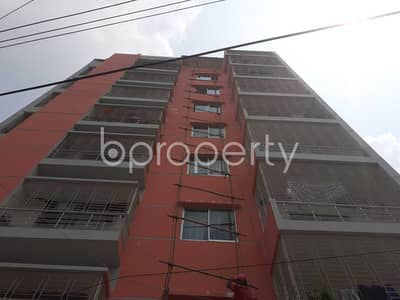 Get Comfortable In A Nice Flat For Sale In Malibagh Nearby City Dental College