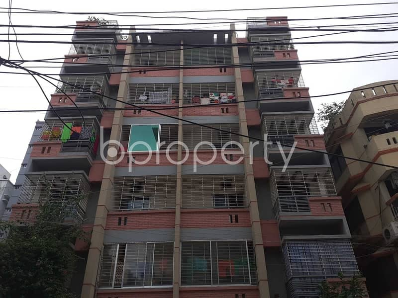 Apartment for Sale in Uttara near Uttara Police Station