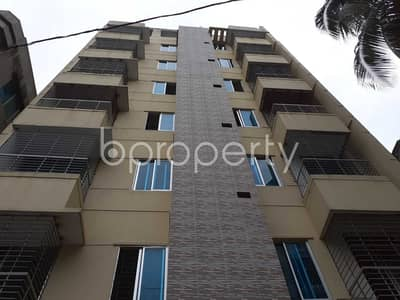 Check this 1300 Sq. Ft. lucrative office space up for sale in Malibagh near to City Dental College
