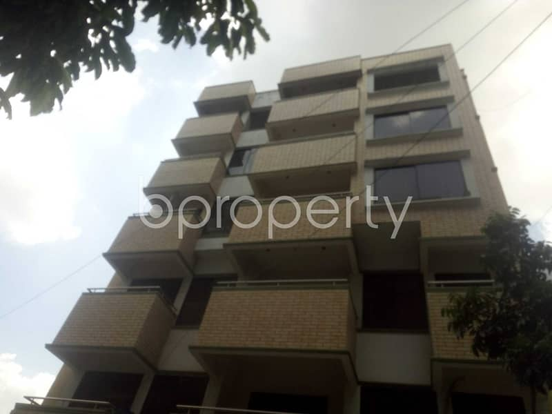 Flat For Rent In Baridhara Block J Near Banani Police Station
