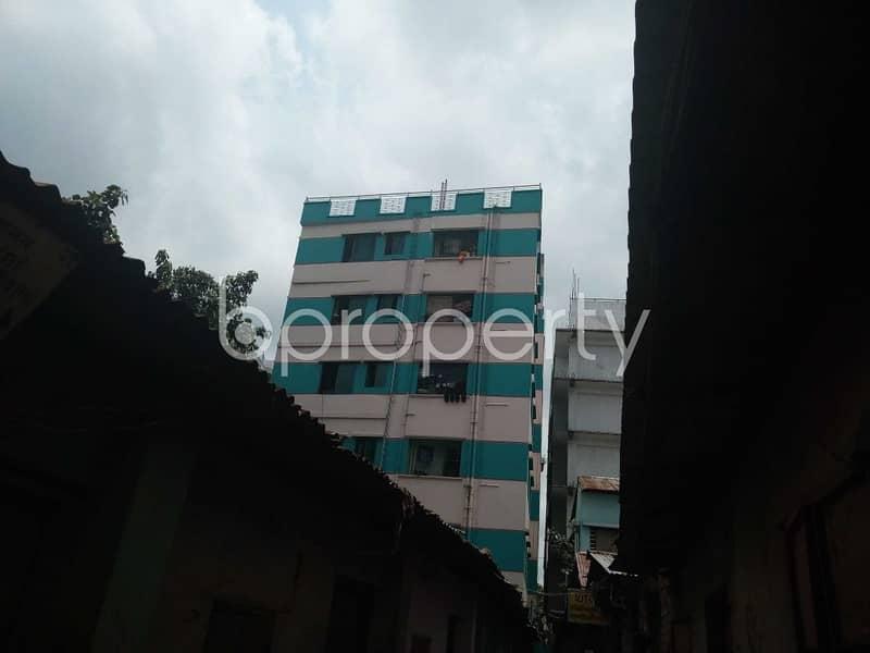 900 Sq Ft Flat For Rent In Firingee Bazaar Close To Firingee Bazaar Jame Masjid