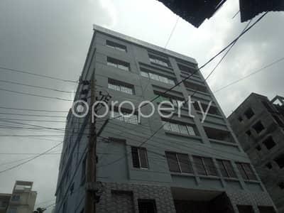 At Baridhara 2500 Square feet Office for Rent close to Jame Masjid