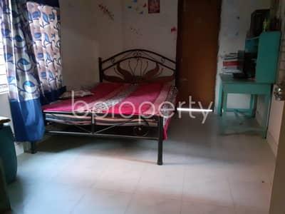 3 Bedroom Flat for Sale in Jatra Bari, Dhaka - Completely Suitable And Ready Flat For Sale In Donia Near Khadimul Quran Nurani Hafezi Madrasha