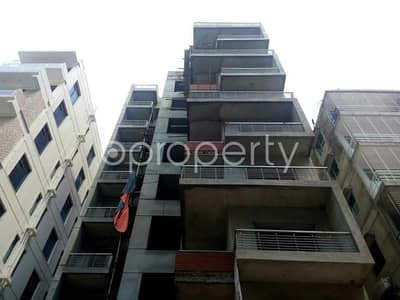 Apartment For Sale Is Located At Bashundhara, Near To Ebenzer International School,dhaka