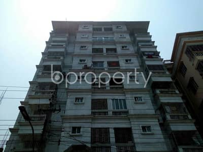Visit this apartment for sale covering an area in Matikata near Balur Math Jame Masjid
