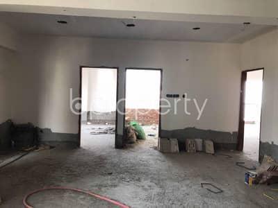3 Bedroom Flat for Sale in Maniknagar, Dhaka - Convenient Residential Apartment for sale in Maniknagar near Manik Nagar Pukurpar Jame Masjid