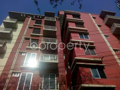 Apartment for sale in Uttar Khan nearby Baitur Redwan Jame Mosque
