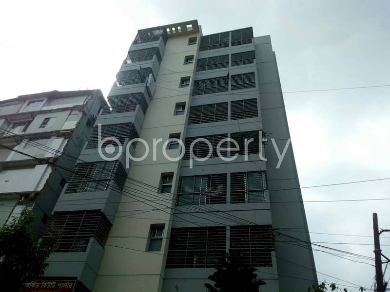 Apartment For Sale At Bagmoniram Ward, Near Max Hospital & Diagnostic Ltd.