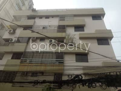 This Furnished Flat Is Now Vacant For Rent In Gulshan 1, Close To Gulshan Post Office