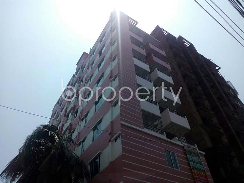 Visit This Flat For In Jhautola Nearby Medi Hospital Private Ltd.