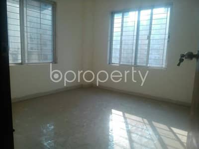 1730 SQ FT completely ready apartment for sale nearby Apollo Hospital in Block F, Bashundhara R/A
