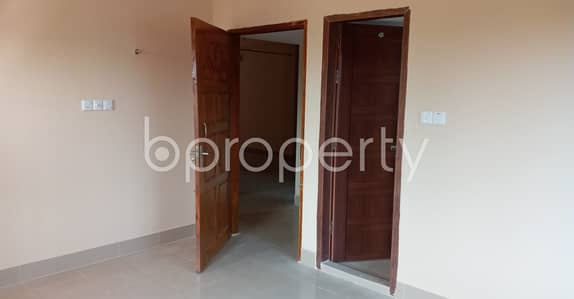 3 Bedroom Apartment for Rent in Tilagor, Sylhet - An Apartment Is Up For Rent At Tilagor Near To Tilagor Central Jame Masjid