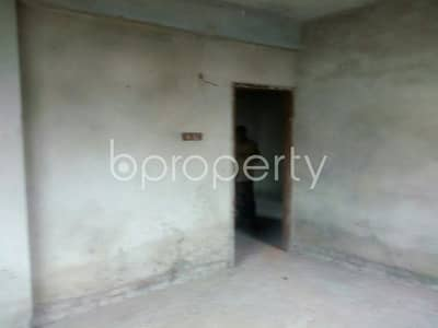 2 Bedroom Apartment for Sale in 7 No. West Sholoshohor Ward, Chattogram - Flat For Sale In Hamjarbag Near Hamzarbag Primary School
