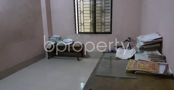 2 Bedroom Flat for Rent in Jamal Khan, Chattogram - Grab This Flat Up For Rent In Jamal Khan Near Old Biman Office Jame Masjid