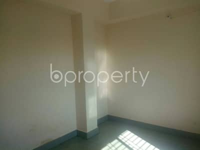 An Apartment Is Ready For Rent At Mohara , Near Bahaddarhat Boys School