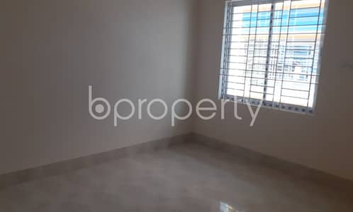 3 Bedroom Apartment for Rent in Mirpur, Dhaka - An Apartment Is Ready For Rent At Mirpur , Near Delta Hospital Ltd.