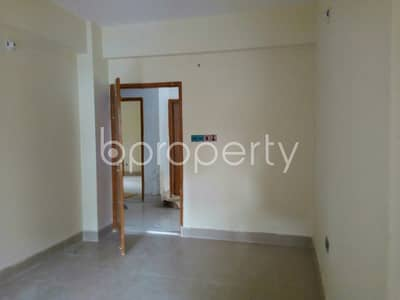 Choose Your Destination At This Flat Which Is Available For Rent In Chadra Nagar R-a Near Abu Darda Jamgee Masjid